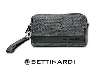2016 Bettinardi Classic Pouch Dark grey