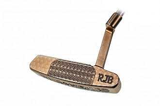 2017 TIKI LIMITED RUN PUTTER