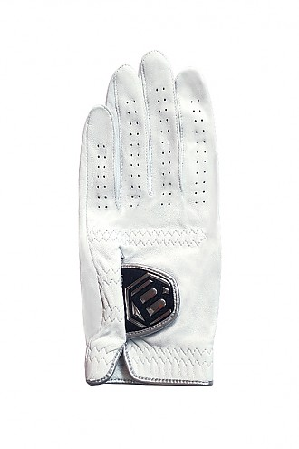 19 BETTINARDI LEATHER GLOVE