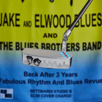 [RJB27010] Limited 1/13 DASS BBZero Wide Blues Brothers